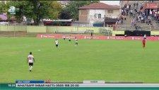 Edirnespor 3-0 Dardanelspor (Maç Özeti - 29 Ağustos 2017)