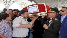 Şehit Cenazesinde İlk Kez Şopen Yerine İtri'nin Tekbiri Çalındı