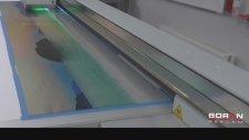 UV Pleksi Baskı Nasıl Yapılır ?