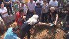 Vatan Şaşmaz Çengelköy Mezarlığına Defnedildi