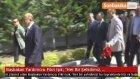 """Başbakan Yardımcısı Fikri Işık: """"Her Bir Şehidimiz, Bağımsızlığımızın Sembolü"""""""