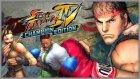 Çocukluğumun Oyunu?! - Street Fighter Iv Champion Edition