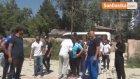 Erciş Belediyespor Futbolcuları Yatağa Mahkum Olan Arkadaşlarını Unutmadı
