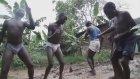 Erik Dalı İle Coşan Afrikalılar