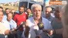 İzmir'de Patlama: 8 Yaralı