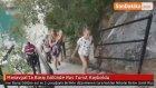 Manavgat'ta Baraj Gölünde Rus Turist Kayboldu