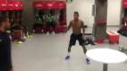 Neymar çeteyi topladı