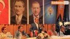"""AK Parti Grup Başkanvekili Turan, """"500 Metrekarelik Alanı Yönetemeyenler Türkiye'yi Nasıl..."""
