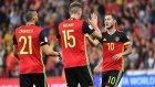 Belçika 9-0 Cebelitarık - Maç Özeti izle (31 Ağustos 2017)
