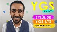 Eylül'de YGS-LYS Senden Ne İster?