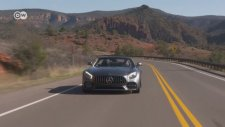 Hız Delisi Mercedes - AMG GT C