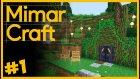 Hobbit Evi, Orta Dünya - Mimar Sinan İle İnşaat - Mimarcraft
