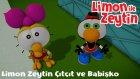 Limon - Zeytin - Çıtçıt ve Babişko En Komik Sahneler