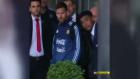 Lionel Messi, minik hayranını üzmedi!
