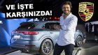 Porsche Cayenne Dünya Prömiyeri'ndeydim... Vlog#30