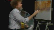 Resim Sevinci - Ressam Bob Ross (12.Bölüm)