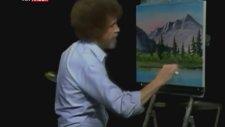 Resim Sevinci - Ressam Bob Ross (1.Bölüm)