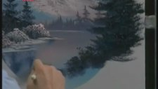 Resim Sevinci - Ressam Bob Ross (25.Bölüm)