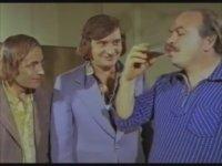 Sahte Papazlar Şebekesi - Erdo Vatan (1973 - 63 Dk)
