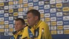 Andriy Shevchenko: Galibiyetten Başka Düşüncemiz Yok