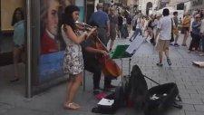Avusturyanın Başkenti Viyana Sokakları Gezilecek Yerler Viyanada Çiğdem Biçici