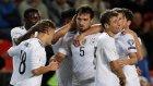 Çek Cumhuriyeti 1-2 Almanya - Maç Özeti İzle (1 Eylül 2017)