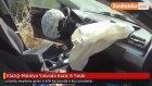 Elazığ-Malatya Yolunda Kaza: 6 Yaralı