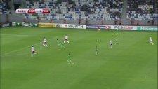 Gürcistan 1-1 İrlanda Cumhuriyeti (Maç Özeti - 02 Eylül 2017)