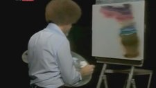 Resim Sevinci - Ressam Bob Ross (30.Bölüm)