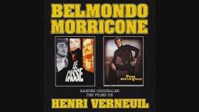 Ennio Morricone & Alessandro Alessandroni - Peur Sur La Ville