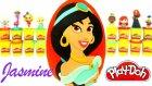 Prenses Yasemin Sürpriz Yumurta Oyun Hamuru - Disney Prensesleri Oyuncak