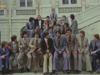 Taksim Faciası - Hababam Sınıfı Tatilde (Restorasyonlu)