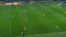 Ukrayna 2-0 Türkiye (Maç Özeti - 02 Eylül 2017)