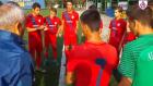 Altınordu U16 Takımının Elite Neon Cup'taki şampiyonluk öyküsü