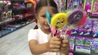 Bad Baby Steals Credit Card To Buy Toys And Candies Learn Colors With Candies Nursery Rhymes
