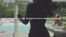 Danzel - Pump It Up (Subjack & Pierre Maddox Bootleg)