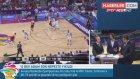 EuroBasket'te 12 Dev Adam, Sırbistan'a Boyun Eğdi