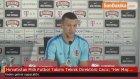 Hırvatistan Milli Futbol Takımı Teknik Direktörü Cacic: