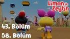 Limon ile Zeytin - Balon Hırsızı - Dev Köpek Pogo