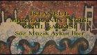 Marmaranın İncisi İstanbul Çocuk Şarkısı Söz Müzik Aykut İlter Belirli Gün ve Haftalar