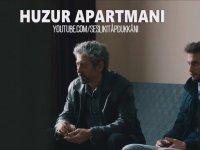 Muzaffer İzgü - Huzur Apartmanı (Radyo Tiyatrosu)