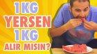 1 Kilo Karpuz Yersen 1 Kilo Alır Mısın? - Test Ettik
