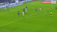 Beşiktaş, Andreas Beck'in Yerine Juventus'tan Lichtsteiner'i İstiyor
