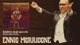 Ennio Morricone - Balletto degli specchi - Il Mio Nome E' Nessuno (1973)