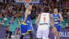 Eurobasket 5. Gün En İyi 5 Hareket