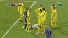 İzlanda 2-0 Ukrayna (Maç Özeti - 05 Eylül 2017)