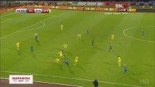 İzlanda 2-0 Ukrayna (Maç Özeti - 5 Eylül 2017)