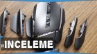 James Donkey 007 Gaming Mouse İncelemesi