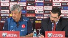 Lucescu: UEFA'dan Resmi Bir Özür Bekledim