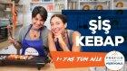 Sebzeli Kuzu Şiş (1+Yaş Tüm Aile İçin) | Profilo ile Pişiriyoruz | İki Anne Bir Mutfak